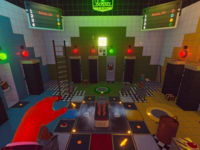 Prepare The Scrubs, Surgeon Simulator 2 Starts Steam Operations (2)