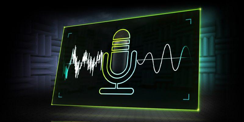 Rtx Voice Mic