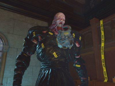 Resident Evil Reverse Launch Summer
