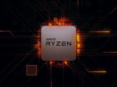 Amd Ryzen Zen3
