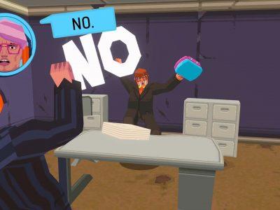 Say No! More Say No More Review
