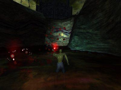 Shadow Man Remastered 1