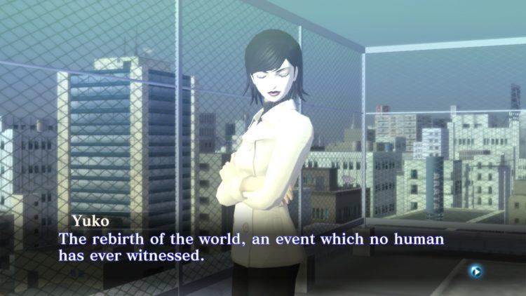 Shin Megami Tensei Iii Nocturne Hd Remaster Preview 2