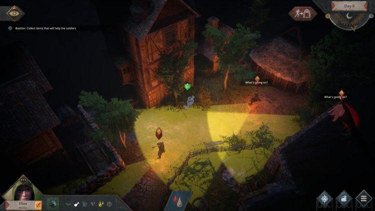 Siege Survival Gloria Victis Preview Impressions 2