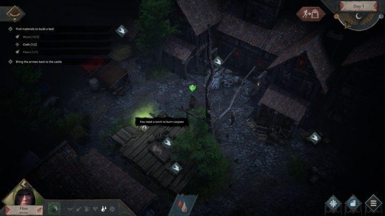 Siege Survival Gloria Victis Preview Impressions 2a