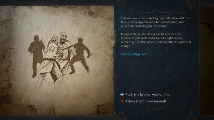Siege Survival Gloria Victis Preview Impressions 3