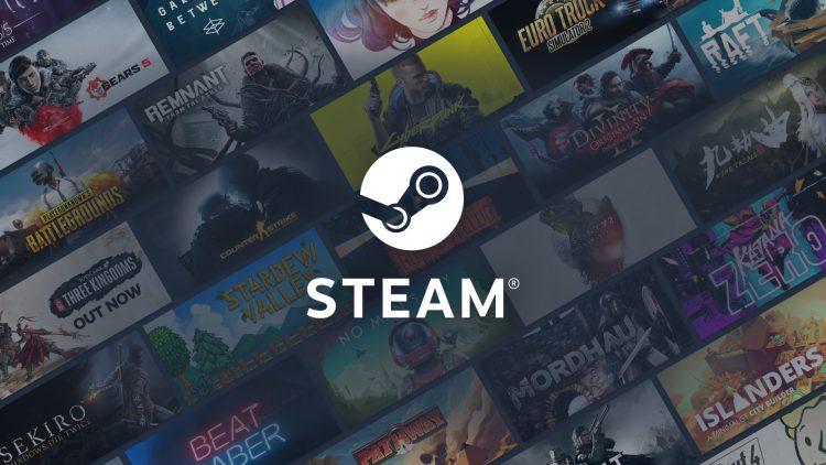 Steam Golden Week Sale 2021