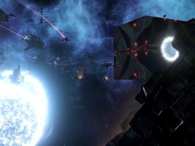 Stellaris Nemesis Preview Impressions Endgame Crisis