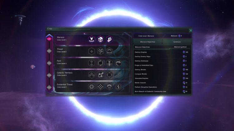 Stellaris Nemesis Preview Impressions Endgame Crisis 2