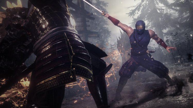 Team Ninja Confirms Ninja Gaiden Master Collection Lack Of Features (1)