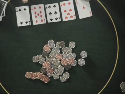 Test Drive Unlimited Solar Crown Trailer Casino Return