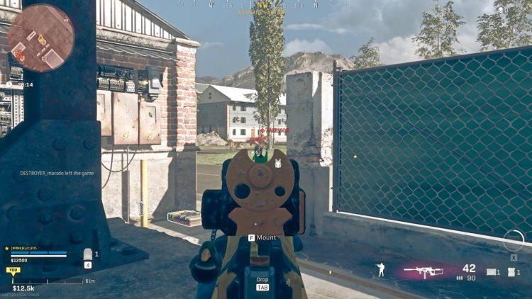 Warzone Season 3 Best Guns Lc10