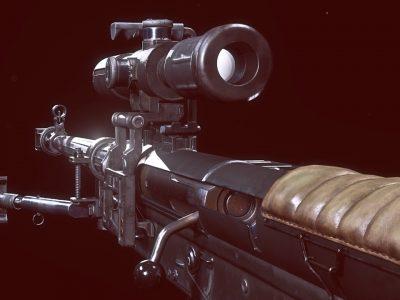 Warzone Zrg 20mm Presentation