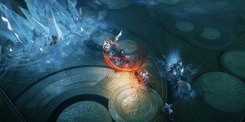 Wolcen Lords Of Mayhem Receives Substantial Bloodstorm Update (1)