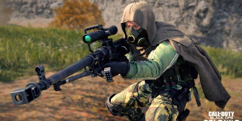 Zrg Sniper Rifle Class