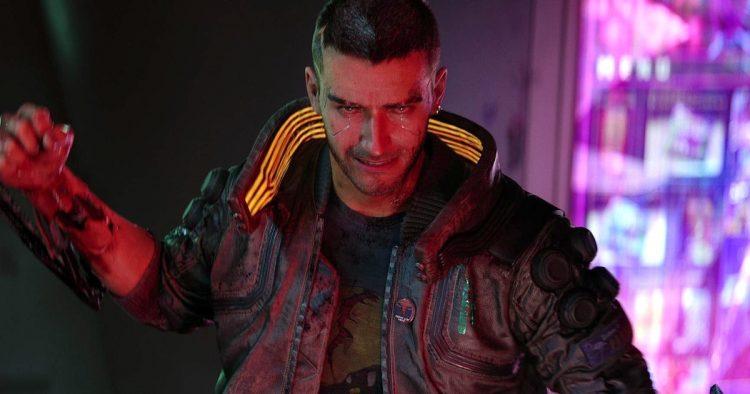 Cyberpunk 2077 Hotfix 122
