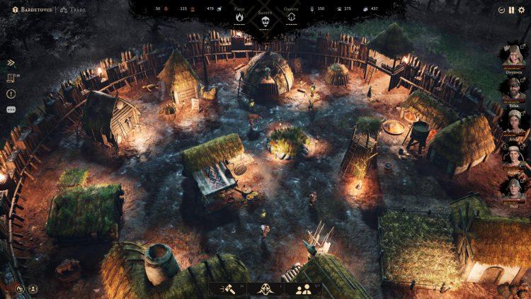 Gord City Builder Dark Fantasy Cd Projekt Steam Pc 2022 1