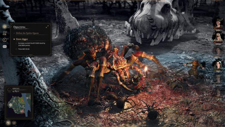 Gord City Builder Dark Fantasy Cd Projekt Steam Pc 2022 2