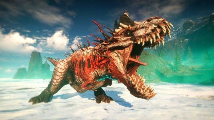 Second Extinction Xbox Game Pass Pc April