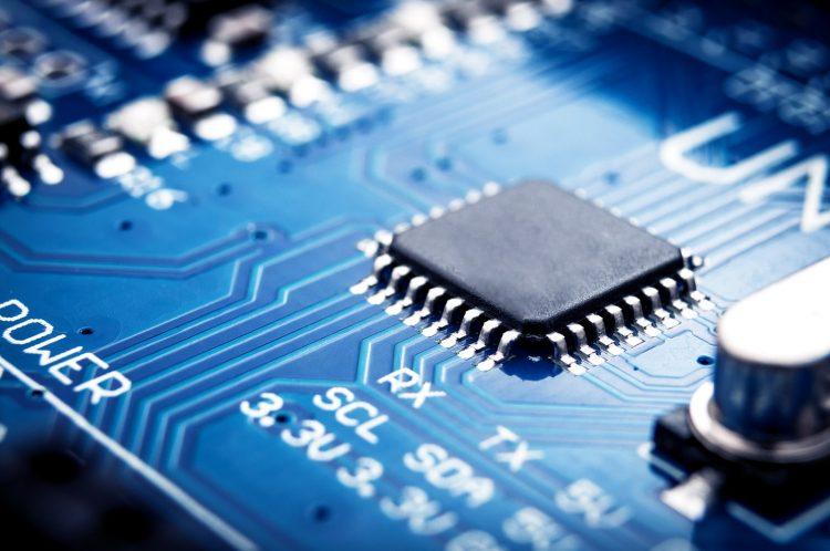 TSMC chip shortage 2022