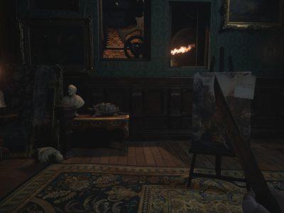 Resident Evil Village Mask of Rage