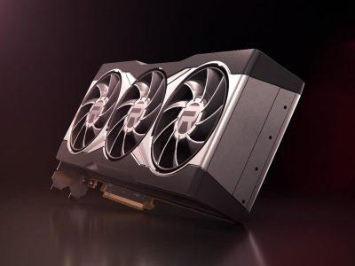 AMD Gaming Super Resolution