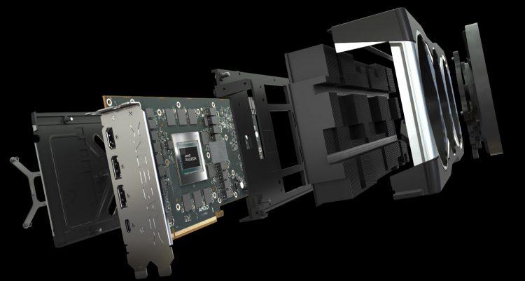 AMD Radeon RX 6000 Series Breakdown