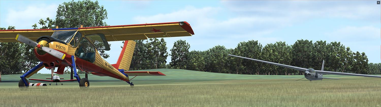 Aerosoft World Of Aircraft Glider Simulator 2