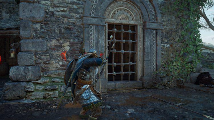 Assassin's Creed Валгалла Гнев друидов Способности Фолиант знаний 2a