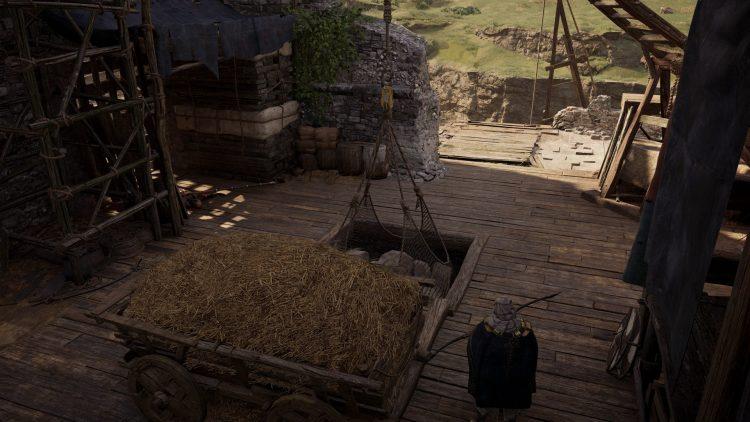 Assassin's Creed Валгалла Гнев друидов Способности Фолиант знаний 2b