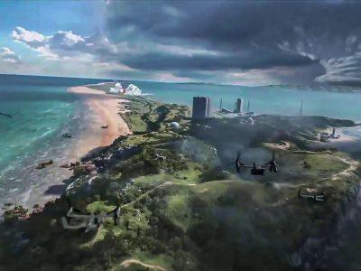 Battlefield June Announcement