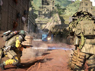 Black Ops Cold War Tactical Nuke