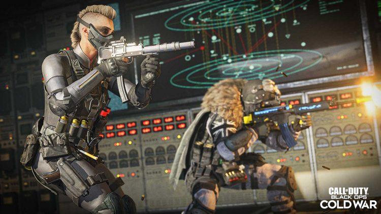 Black Ops Cold War Hitmarker Sound Effects.