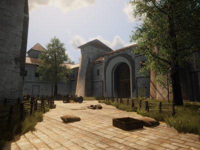 Castle Flipper Release Date