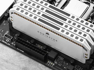 Corsair Ddr5 RAM