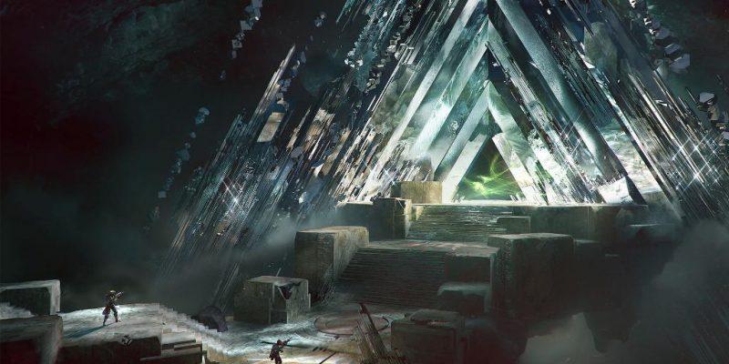 Destiny 2 Cross Play