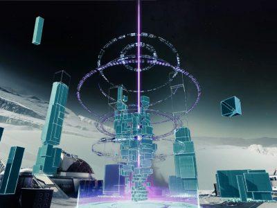 Destiny 2 Moon Override Guide Path Of The Splicer Ii