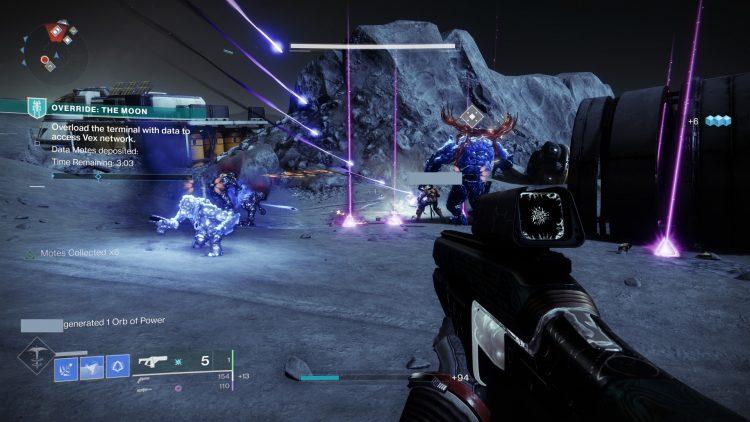 Destiny 2 Moon Override Guide Path Of The Splicer Ii 1