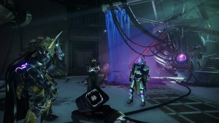 Destiny 2 Moon Override Guide Path Of The Splicer Ii 3