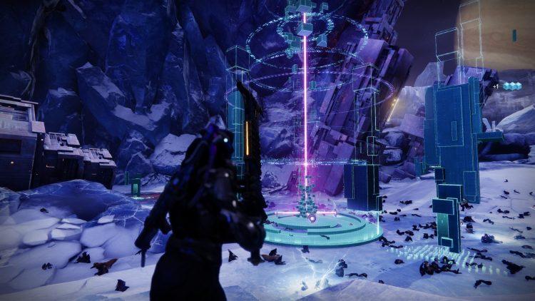 Destiny 2 Season Of The Splicer Override Guide Tacitas Boss Conflux Chest Vex Network 1