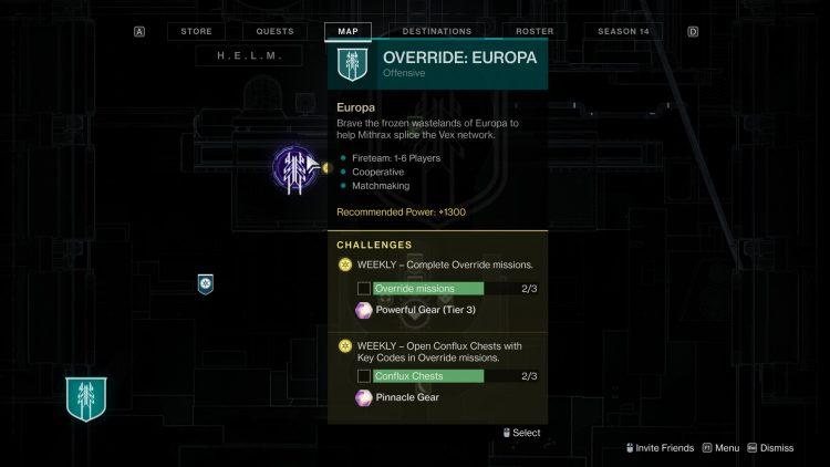 Destiny 2 Season Of The Splicer Leveling Guide 1320 Pl Power Cap 1