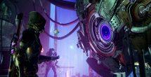 Destiny 2 Season Of The Splicer Review Pc