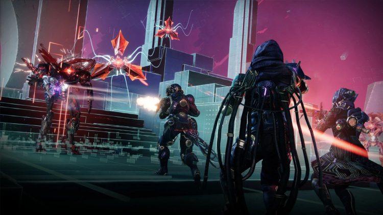 Destiny 2 Season Of The Splicer Review Pc 2b