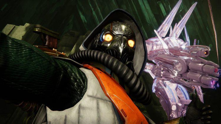 Destiny 2 Season Of The Splicer Review Pc New1