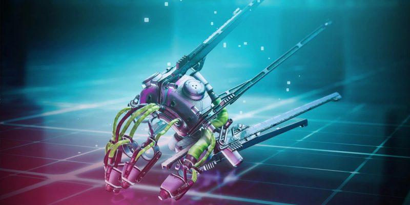 Destiny 2 Splicer Gauntlet Upgrades Guide Ether Elemental Well Mods Decrypted Data