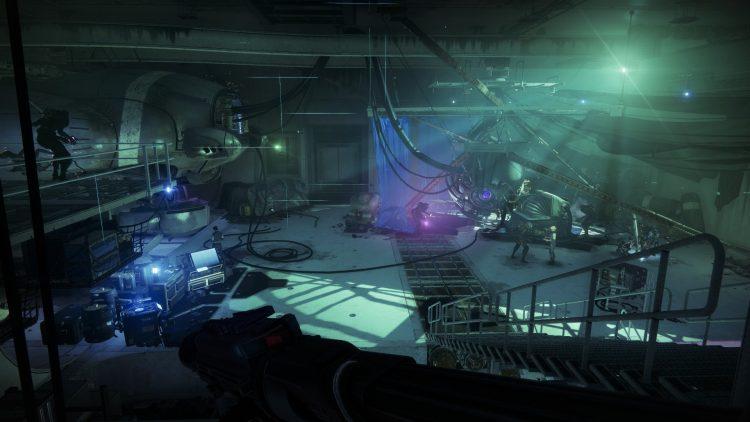 Destiny 2 Splicer Gauntlet Upgrades Guide Ether Elemental Well Mods Decrypted Data 1