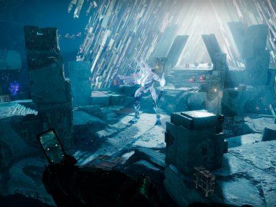 Destiny 2 Vault Of Glass Raid Atheon Boss Guide