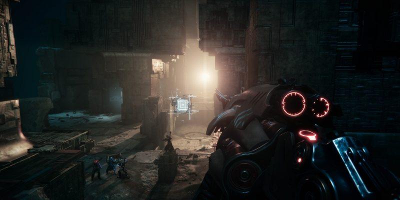 Destiny 2 Vault Of Glass Raid Conflux Oracles Guide