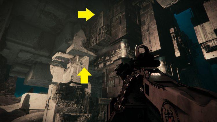 Destiny 2 Vault Of Glass Raid Conflux Oracles Guide 3a