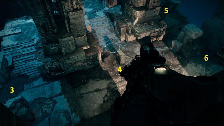 Destiny 2 Vault Of Glass Raid Conflux Oracles Guide 3b